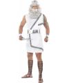 Griekse god Zeus verkleedkleding